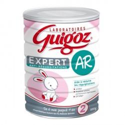 Guigoz expert Anti-régurgitations 2 800g