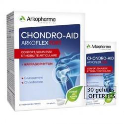 Arkopharma chondro-aid fort 120 gélules + 30 gélules offertes