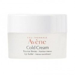AVENE COLD CREAM BME LEV POT 10ML