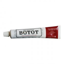 Botot pâte dentifrice aux essences naturelles 75ml
