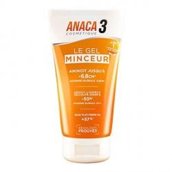 Anaca 3 gel minceur 150ml