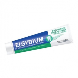 Elgydium dent sensitive gel 75ml
