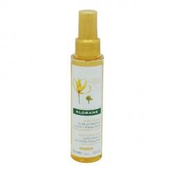 Klorane soin soleil huile protectrice ylang ylang 100ml
