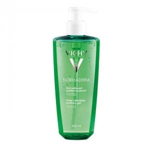 Vichy Normaderm gel nettoyant purifiant 400ml