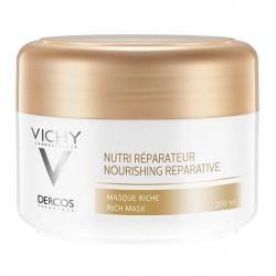 Vichy dercos nutri réparateur masque riche 200ml