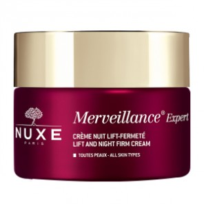 Nuxe Merveillance® Expert crème nuit Pot 50ml