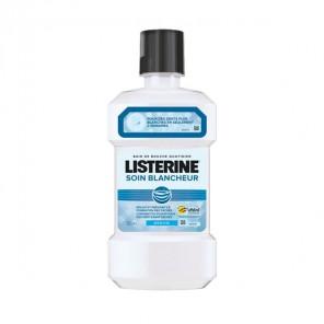 Listerine Protection dents & gencives bain de bouche quotidien 250ml