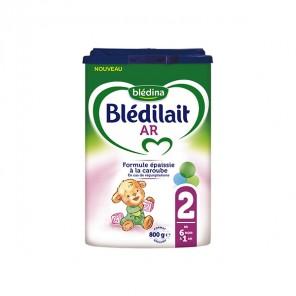 BLEDILAIT-AR 2 LAIT PDR800G