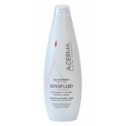 A-derma sensifluid eau micellaire 500ml