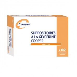 GLYCERINE SUP AD COOPER 50