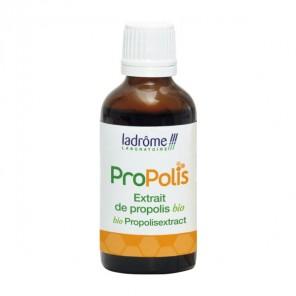 PROPOLIS EXTRAIT GOUTTES