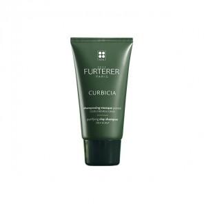 René Furterer curbicia shampooing-masque pureté tube 100ml