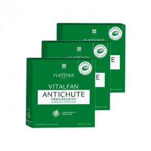 René Furterer vitalfan antichute progressive 3x30 capsules