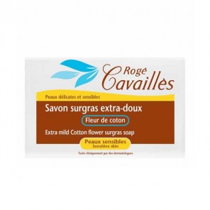 R CAVAILLES 2 SAVONS 250G