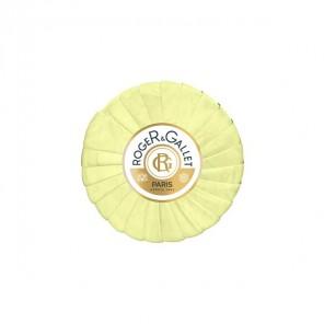 Roger & Gallet savon parfumé fleur d'osmanthus 100g