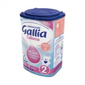 GALLIA CALISMA 2 RELAIS PDR 800G