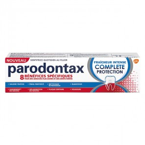 PARODONTAX DENT COMPLET PROT 75ML