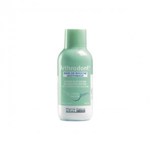 ARTHRODONT BAIN BOUCH MENTH 300ML