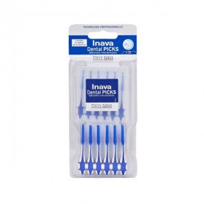 INAVA DENTAL PICKS RECH 36+BTE VOY
