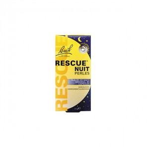 Rescue Perles nuit 14 boites