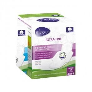 Unyque Extra-fine super boite 10 serviettes