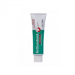 Pierre fabre arthrodont 1% dentifricepâte gingivale 40g