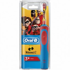 Oral-b kids brosse à dents électrique indestructibles 2