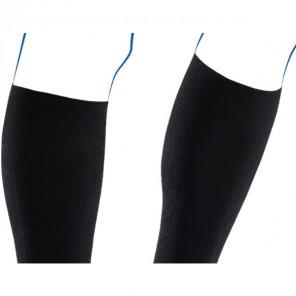 Thuasne chaussettes fast coton homme c2 t2 normal noir
