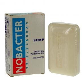 Eucerin Nobacter savon peaux sensibles 100G