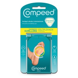 Compeed Pansements Durillons x 6