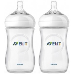 Avent naturel 260ml x2