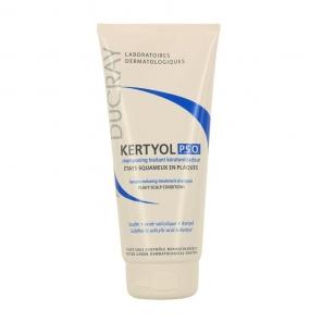 Ducray kertyol p.s.o shampooing traitant kératoréducteur 200mlXXX