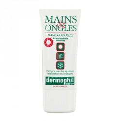 Dermophil indien crème mains et ongles 50ml