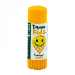 Dermokids stick lèvres vanille 3.5g