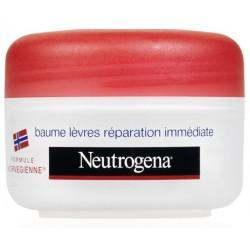 Neutrogena baume lèvres réparation immédiate 15ml