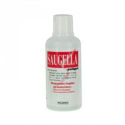 Saugella savon poligyn 500ml