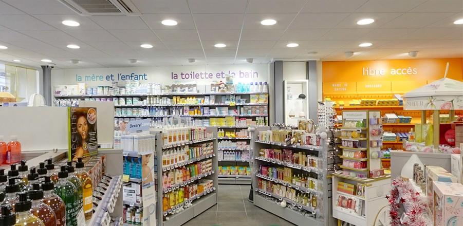 Pharmacie de Lorris
